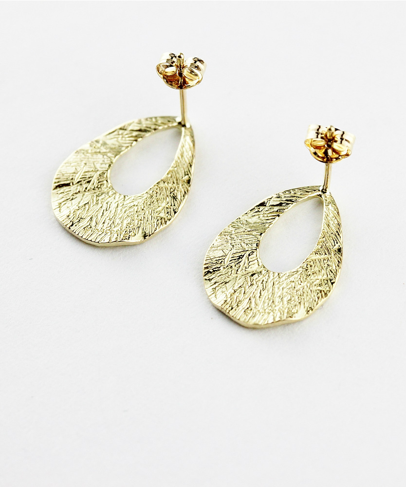 ピナコテーカ 706 アーバン シャイン ティアドロップ スタッド ピアス 18金,pinacoteca Urban Shine Teardrop Stud Earrings K18